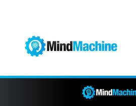 #65 para Logo Design for Mind Machine por Designer0713