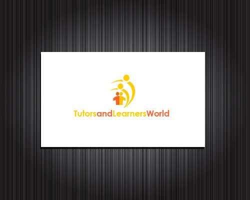 #6 for Logo for Tutors and Learners World by mamunbhuiyanmd