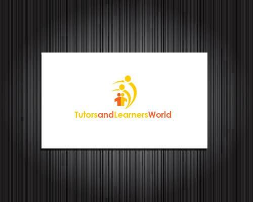 Konkurrenceindlæg #                                        6                                      for                                         Logo for Tutors and Learners World