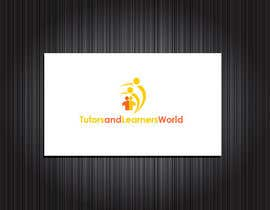 nº 6 pour Logo for Tutors and Learners World par mamunbhuiyanmd