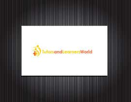 #15 for Logo for Tutors and Learners World af mamunbhuiyanmd