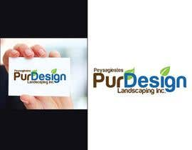 #6 for Design a Logo for a Landscaping Company by alexandracol