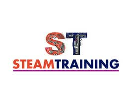 #11 for Design a Logo for Steam Training af Vancliff
