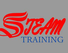 nº 19 pour Design a Logo for Steam Training par bng
