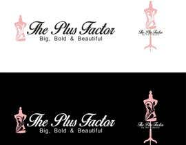 #11 for Design a Logo & corporate identity for a Plus Size clothings fashion shop by maminegraphiste