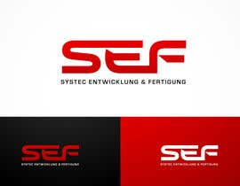 #76 for SEF Logo   Reddesign af BrandCreativ3
