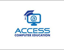 #35 for Design a Logo for Access Computer Education af iakabir