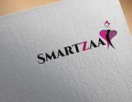 Nro 10 kilpailuun Design a Logo for  smartzaa käyttäjältä stojicicsrdjan