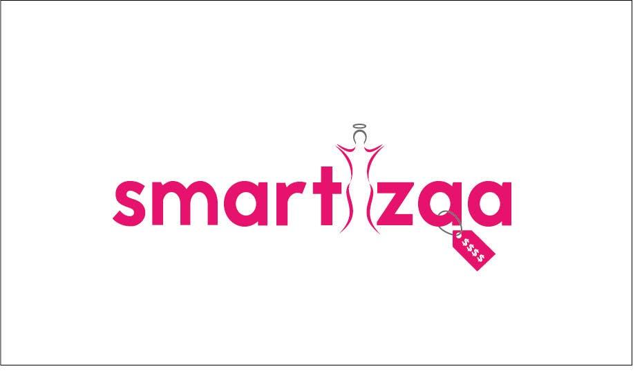 Contest Entry #                                        6                                      for                                         Design a Logo for  smartzaa