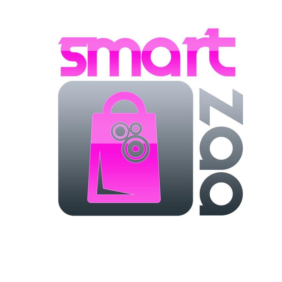 Contest Entry #                                        53                                      for                                         Design a Logo for  smartzaa