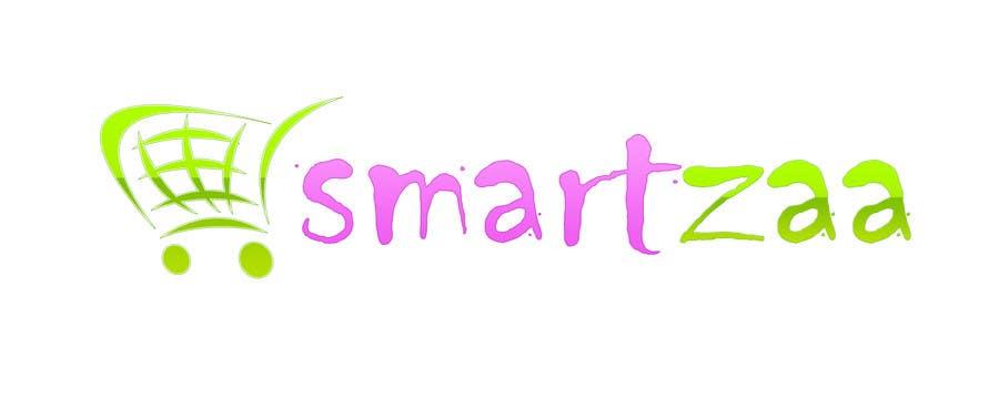 Contest Entry #                                        54                                      for                                         Design a Logo for  smartzaa