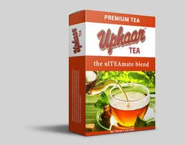 #13 untuk I need some Graphic Design for Tea oleh erdata17