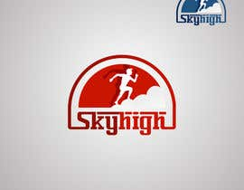 #68 untuk Design a Logo for Skyhigh Sports Management Limited oleh MaggieMorgan
