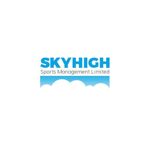 Inscrição nº 58 do Concurso para Design a Logo for Skyhigh Sports Management Limited