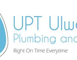 #5 for Design a Logo for a plumbing and tiling company by ivanboglajev