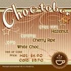 Proposition n° 22 du concours Graphic Design pour Poster Design for a Chocolate promotion