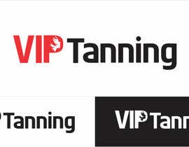 #26 para Design a Logo for VIP Tanning por descomgroup