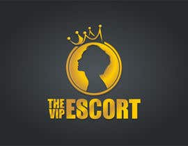 edso0007 tarafından Design a Logo for  a high end escort agency için no 7