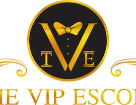 #12 para Design a Logo for  a high end escort agency por edso0007