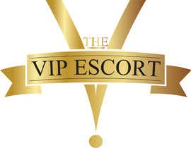 #13 para Design a Logo for  a high end escort agency por edso0007