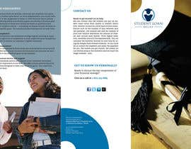 #40 for Create a Brochure Student Loan Relief, Inc by yiama