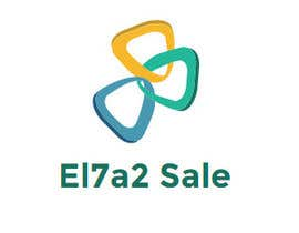 #72 para Design a Logo for Mobile Application-El7a2 Sale por fb552986f8a8888
