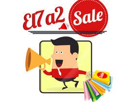 #66 para Design a Logo for Mobile Application-El7a2 Sale por Fegarx