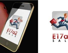 srsdesign0786 tarafından Design a Logo for Mobile Application-El7a2 Sale için no 91