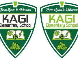 #23 for Design a Logo for Kagi Elementary School by BlajTeodorMarius