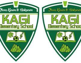 BlajTeodorMarius tarafından Design a Logo for Kagi Elementary School için no 24