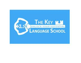 RoxanaFR tarafından Design a Logo for The Key Language School için no 11