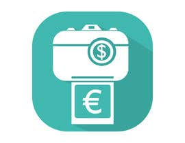 #5 untuk App Icon For Augmented Currency Converter oleh mehremicnermin