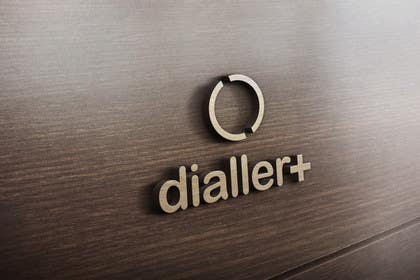 #58 cho Design a Logo for an Automated Dialler System bởi billsbrandstudio
