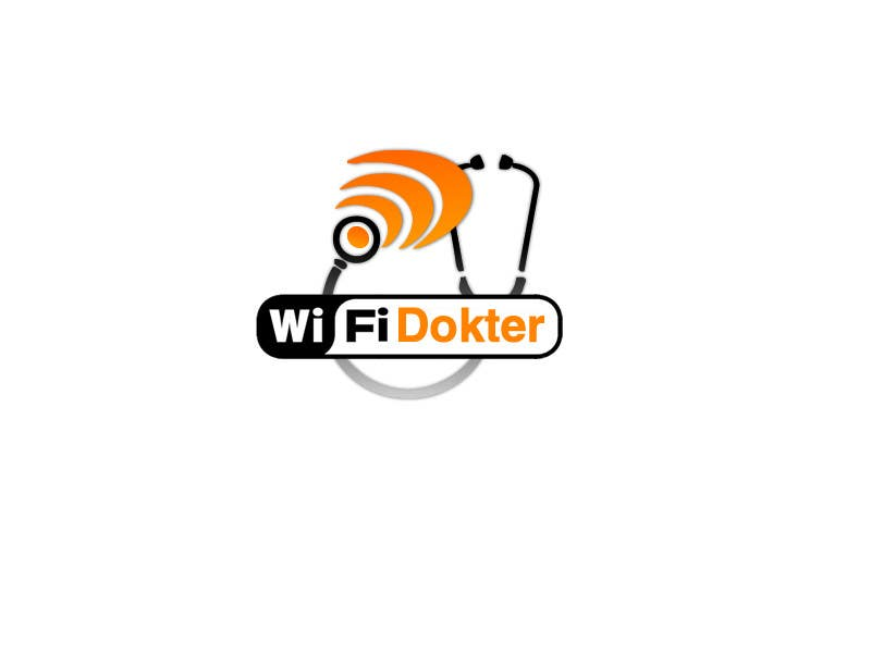 #5 for Design a Logo for Wifi Doctor by zlayo