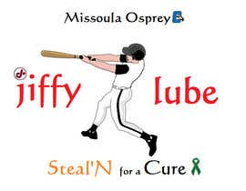 #91 for Jiffy Lube Promo by LittleMissMuffet