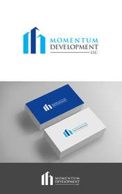 #61 untuk Design a Logo & Identity for Real Estate Development Company & Construction Company oleh pvcomp