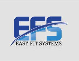 "#41 cho Design a Logo for ""Easy Fit Systems"" bởi luvephotowork"