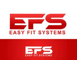 "brather3 tarafından Design a Logo for ""Easy Fit Systems"" için no 75"