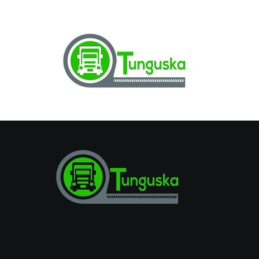 Konkurrenceindlæg #91 for Design a Logo for transport company