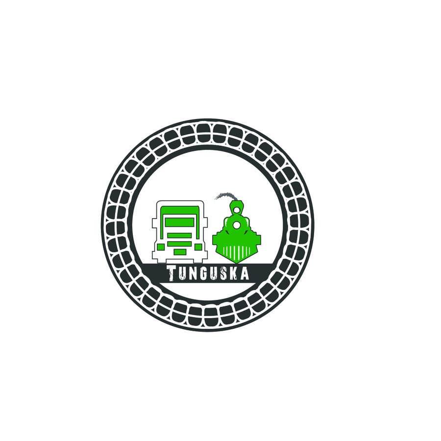 Konkurrenceindlæg #108 for Design a Logo for transport company