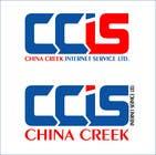 Design a Logo for China Creek Internet Service LTD için Graphic Design482 No.lu Yarışma Girdisi