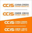 Design a Logo for China Creek Internet Service LTD için Graphic Design521 No.lu Yarışma Girdisi
