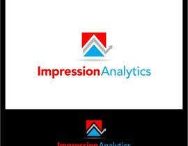 jummachangezi tarafından Design a Logo for Impression Analytics için no 30