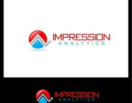 jummachangezi tarafından Design a Logo for Impression Analytics için no 36