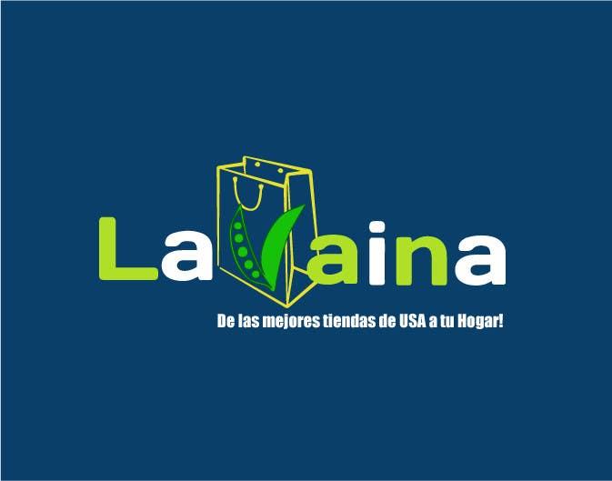 Contest Entry #                                        6                                      for                                         Design a Logo for LaVaina.com