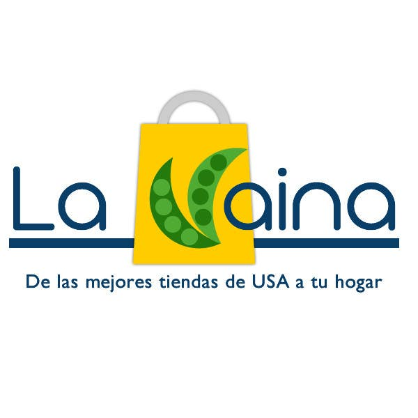 Contest Entry #22 for Design a Logo for LaVaina.com