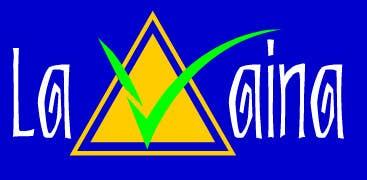 Contest Entry #                                        18                                      for                                         Design a Logo for LaVaina.com