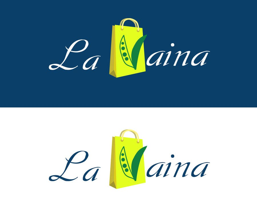 Contest Entry #                                        11                                      for                                         Design a Logo for LaVaina.com