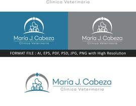 #145 para Desarrollar una identidad corporativa for CLINCV : a VETERINARY CLINIC,Medical clinic for pets. I want to convey the modern professional image, quality and excellent hospital of people but for pets. por daebby