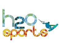 Proposition n° 41 du concours Graphic Design pour Disegnare un Logo for H2O sports